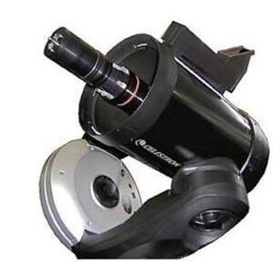 Starizona Hyperstar für Celestron C1100 v4 mit ZWO ASI071MC Pro Kamera (EQ)