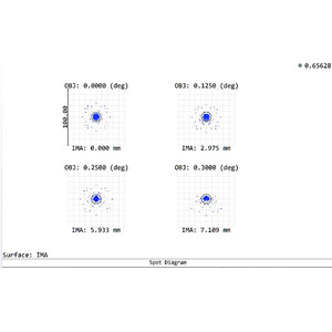 DayStar Sonnenteleskop ST 127/2667 SR-127 QT Chromosphere OTA