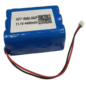 iOptron Lithium Ion Battery for AZ Mount Pro 4400mAh