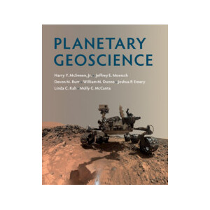 Cambridge University Press Book Planetary Geoscience