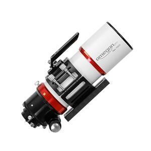 Omegon Apochromatic refractor Pro APO AP 76/418 Triplet ED OTA