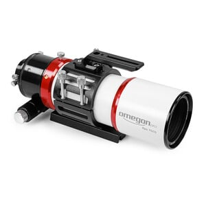 Omegon Apochromatischer Refraktor Pro APO AP 76/418 Triplet ED OTA