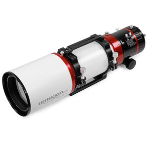 Omegon Apochromatischer Refraktor Pro APO AP 121/678 Quintuplet OTA + Prüfprotokoll