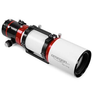 Omegon Apochromatic refractor Pro APO AP 121/678 Quintuplet OTA