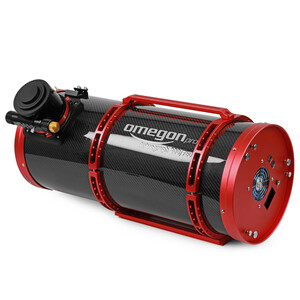 Omegon Teleskop Pro Astrograph N 200/640 OTA