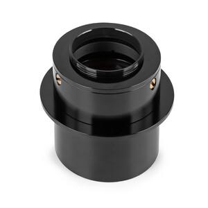 Omegon Refractor apocromático Pro APO AP 76/342 Triplet ED OTA