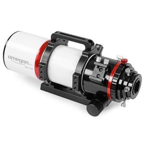 Omegon Apochromatischer Refraktor Pro APO AP 72/400 Quintuplet OTA