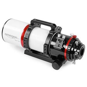 Omegon Refractor apocromático Pro APO AP 72/400 Quintuplet OTA