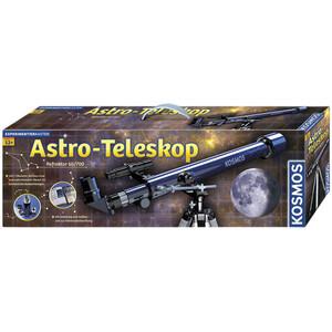 Kosmos Verlag Teleskop AC 60/700 AZ
