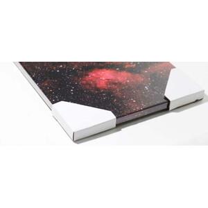 Oklop Poster Andromeda-Galaxie 75cmx50cm