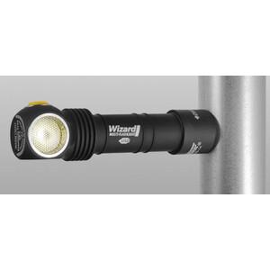 Armytek Taschenlampe Wizard Magnet USB (kaltes Licht)