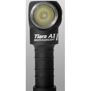 Armytek Taschenlampe/Stirnlampe Tiara A1 (kaltes Licht)