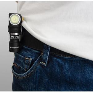 Armytek Taschenlampe/Stirnlampe Elf C1 (warmes Licht)