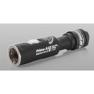 Armytek Kleine Taschenlampe Prime (warmes Licht)
