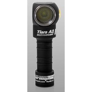Armytek Stirn- oder Taschenlampe Tiara (kaltes Licht)