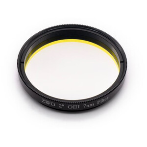 """ZWO Filters Narrowband Filter Set H-alpha, SII, OIII 2"""""""