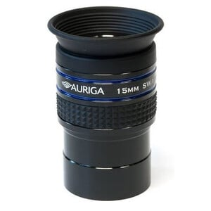 "Auriga Oculare SWA 15mm 1,25"""