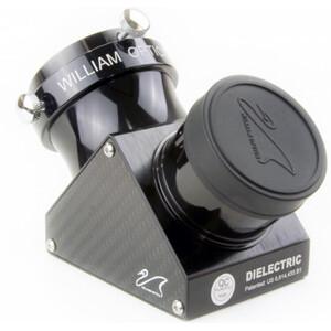 """William Optics Specchio diagonale Dura Bright 90° 2"""""""