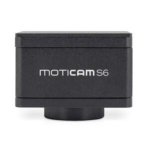 "Motic Fotocamera cam S6, color, CMOS, 1/1.8"", 6MP, USB3.1"
