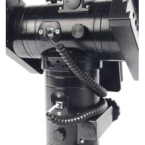 Rowan Montura AZ 100 mit Encodern und Nexus DSC-Steuermodul