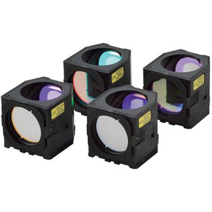 Nikon C-LED385 Epi-FL filter block