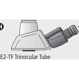 Nikon E2-TF, trino, tube, E200, 30°, 47-75 mm, 100/0, 0/100, 360°