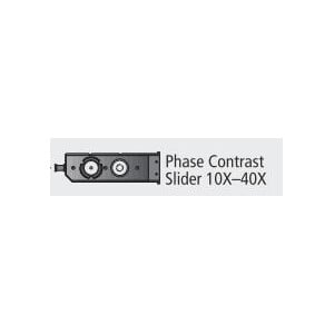 Nikon E2-SPH1 Phase Contrast Slider 10x-40x