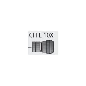 Nikon Oculare CFI E Eye Piece 10X, FN 20