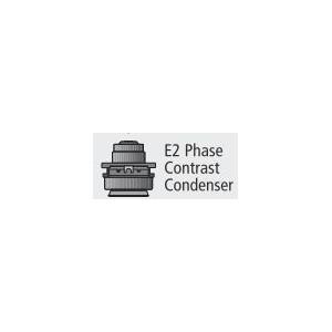 Nikon E2  Phase Contrast Condenser