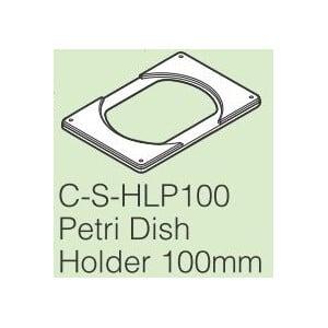 Nikon C-S-HLP100 Holder Petri Dish  (100mm)