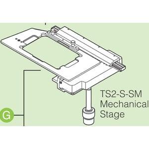 Nikon TS2-S-SM, Stage Mechanical
