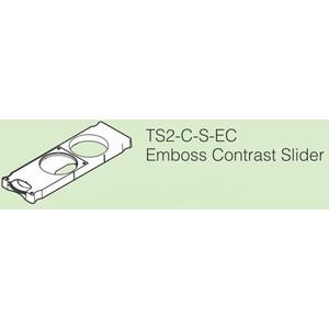 Nikon TS2-C-ST-EC Emboss Contrast Slider