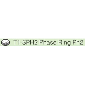 Nikon T1-SPH2 Phas Ring PH2