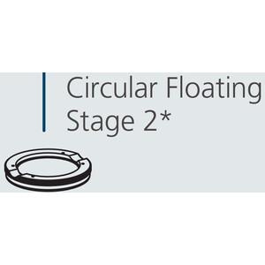 Nikon Circular Floating Stage 2, travel range ø40mm, SMZ Series