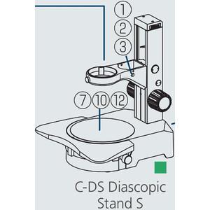 Nikon Stativo colonna C-DS, Diascopic Stand