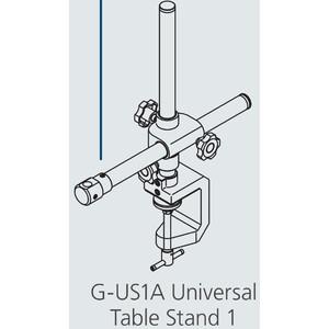 Nikon Stativo sbalzani G-US1A, single arm Universal Table mount Stand 1A