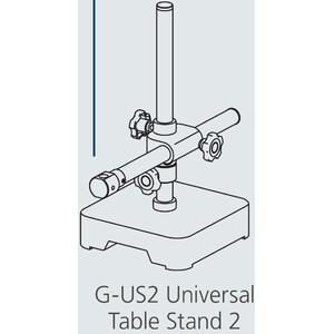 Nikon Stativo sbalzani C-US2, single arm Universal Stand with plate