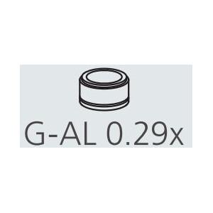 Nikon Obiettivo G-AL Auxillary Objective 0,29x