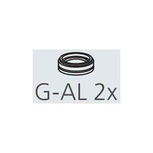 Nikon Obiettivo G-AL Auxillary Objective 2,0x