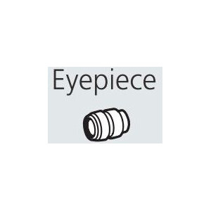 Nikon Oculare Eye Piece 10x/21