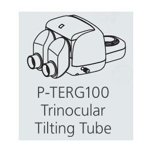 Nikon Testa stereo P-TERG 100 trino ergo tube (100/0 : 0/100), 0-30°