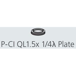 Nikon P-CI QL1.5X Lambda/4 plate