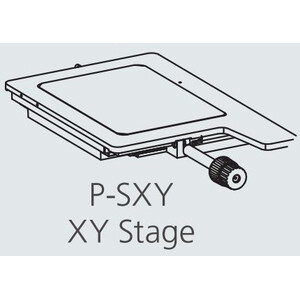 Nikon P-SXY46 XY Stage 6x4-inch