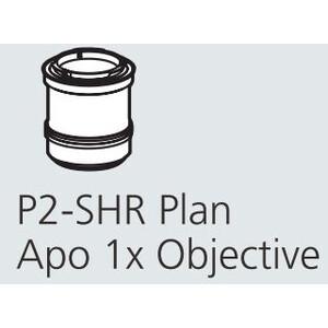 Nikon Obiettivo P2-SHR Plan Apo 1x N.A. 0.15