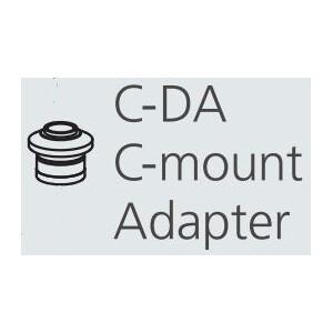 Adaptateur appareil-photo Nikon C-DA C-Mount Adapter 1x