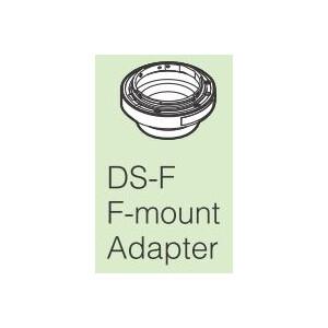 Nikon Adattore Fotocamera DS-F F-Mount Adapter DS Serie