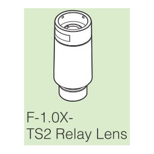 Nikon Adattore Fotocamera F-1.0x-Ts2 Relay Lens F-Mount