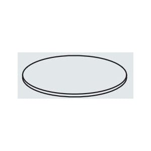 Nikon Glass plate for Stand 90 mm