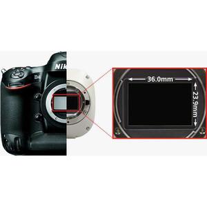 Nikon Fotocamera DS-Ri2, Color, 16.25MP, USB3.0, CMOS, F-mount