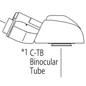 Nikon C-TB  Binocular Tube
